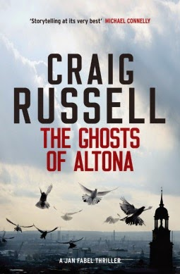 REVIEW TO COME: THE GHOSTS OG ALTONA, Russell Craig