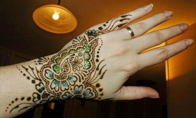 Bridal Mehndi Design Book : Best mehndi designs latest and dulhan hands for feet
