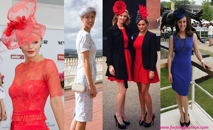 York Ebor Festival Fashion