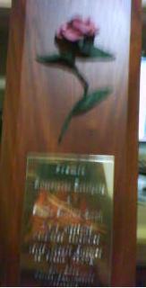 Premio de Cdad. de Mérida - Venezuela