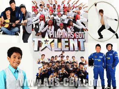 Roel Manlangit - PGT Season 4 Grand Winner   Roel, 4th ...