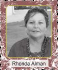 Rhonda Alman