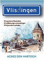 Boek Vlisdingen verkrijgbaar!