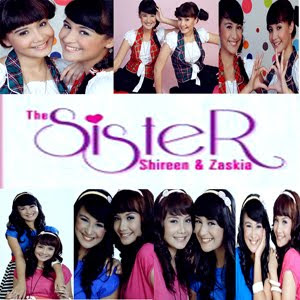 The Sister - Karna Kamu Lagi Jatuh Cinta