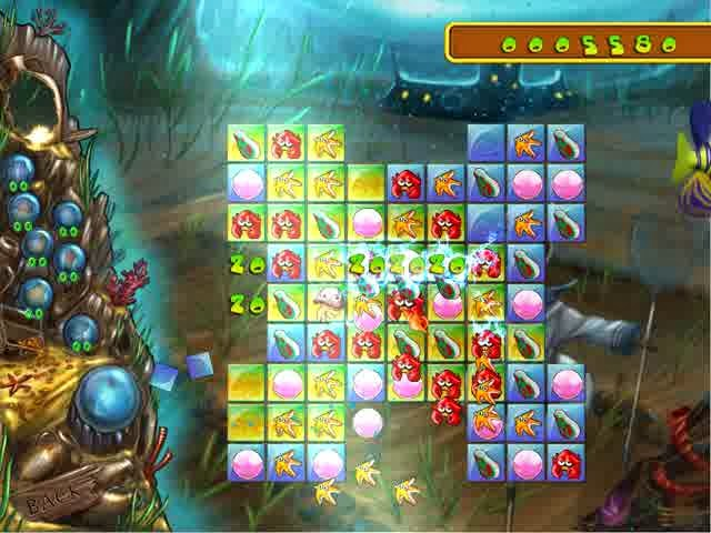 Download Lost City of Aquatica