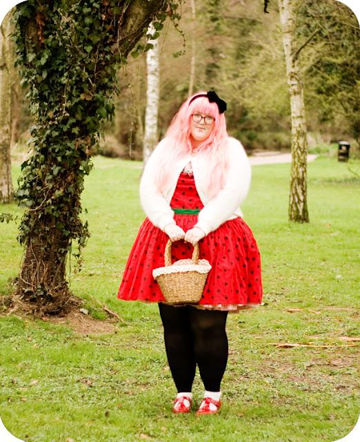 Georgina a linda cupcakes
