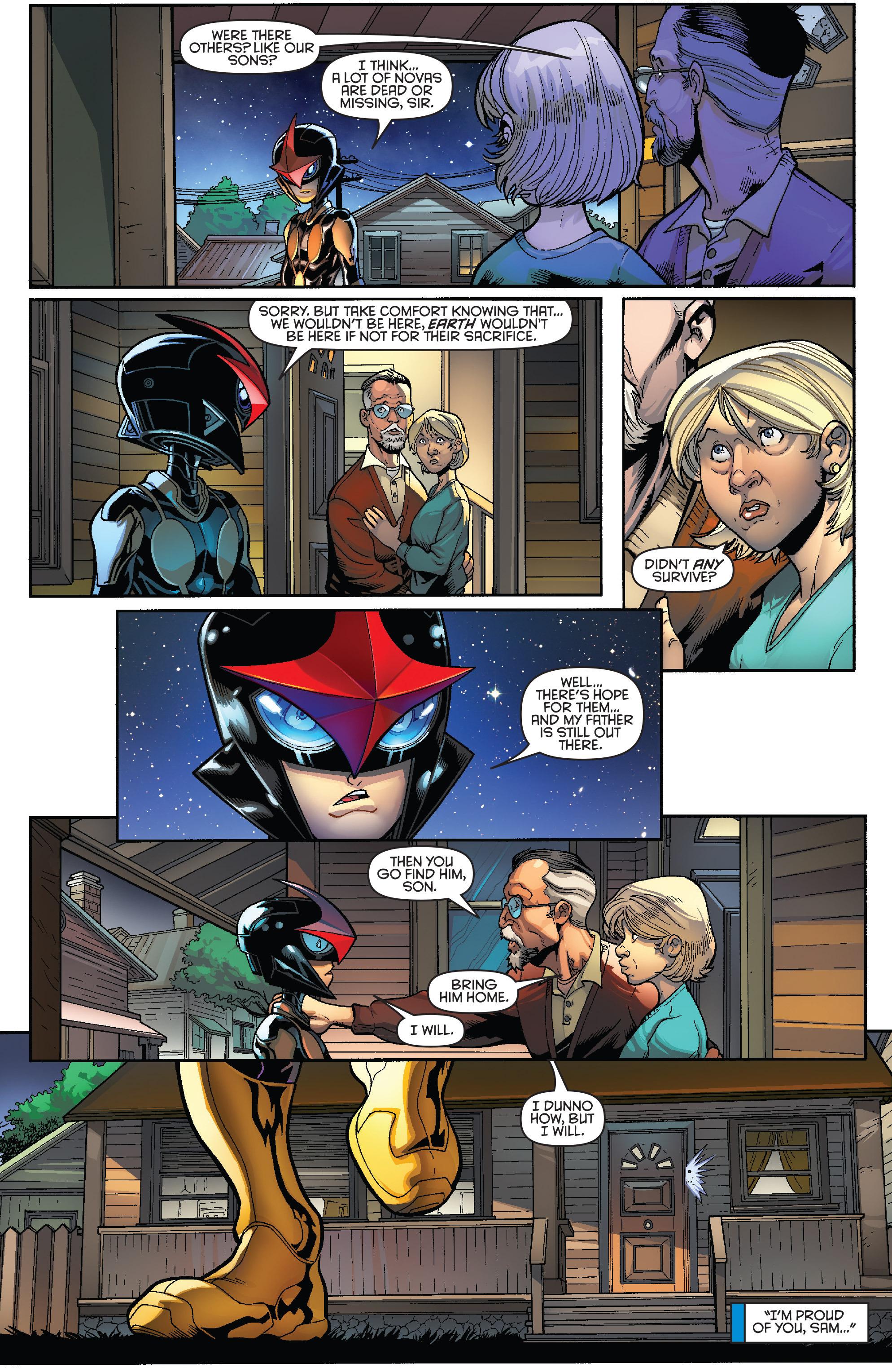 Nova (2013) - Chapter  29 | pic 6