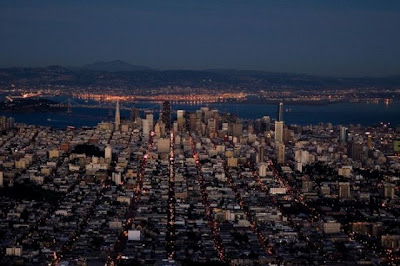 Beautiful Photos of San Francisco