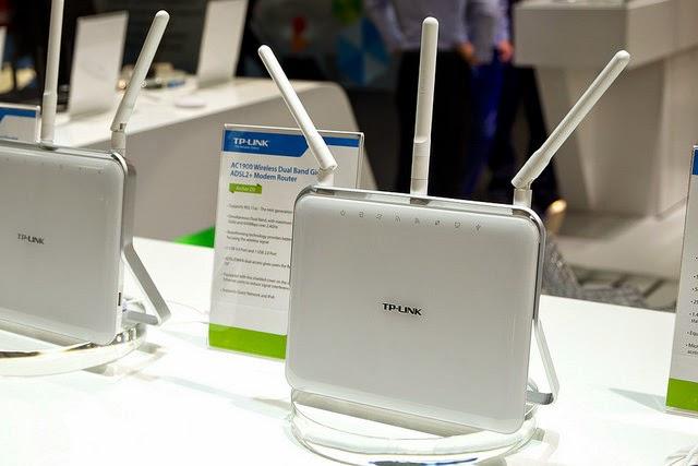 wifi sítě