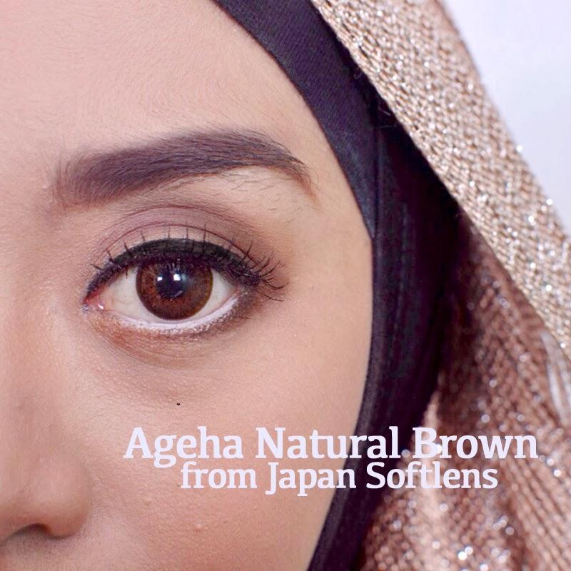 Ajaib: Tutorial Makeup Natural dan Hijab Style untuk Pesta atau Wisuda ...