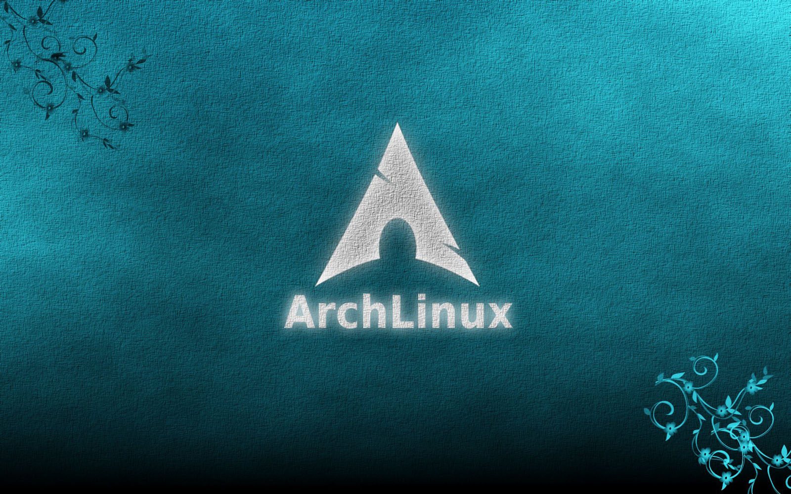 02082011, <b>Arch Linux</b>, <b>Xfce</b> by froggaz on DeviantArt