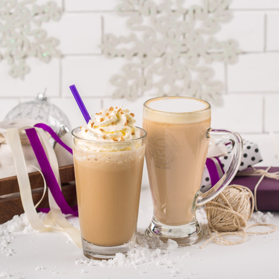THE COFFEE BEAN & TEA LEAF 2015 HOLIDAY LAUNCH