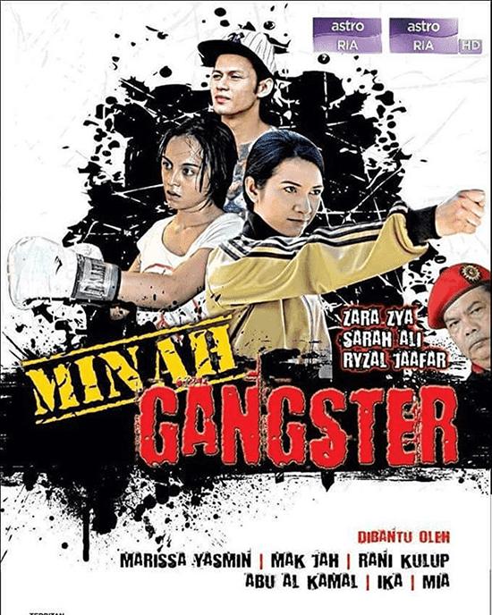 Minah Gangster