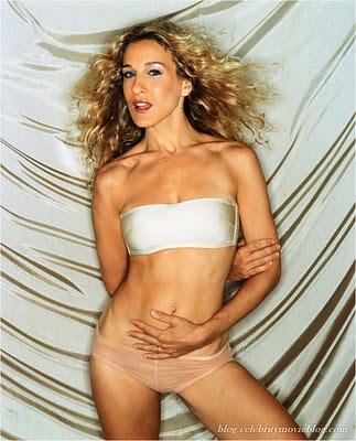 Sara Jessica Parker hot pic