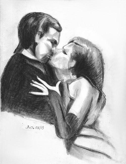 Le baiser  premier 2013
