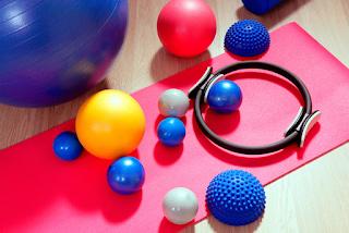 Pilates: a importância do uso de acessórios