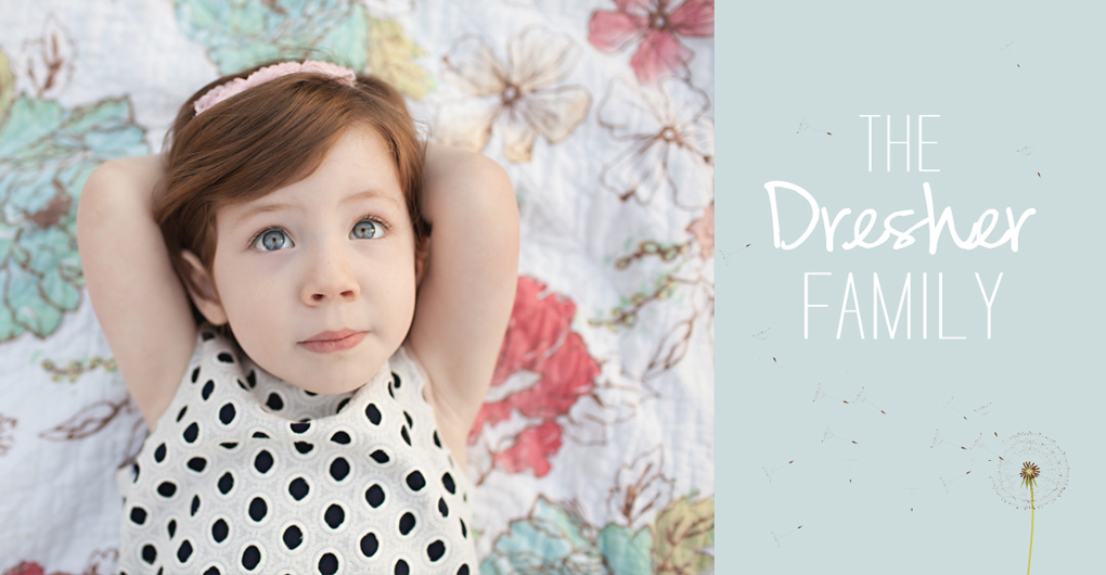 The Dresher Family