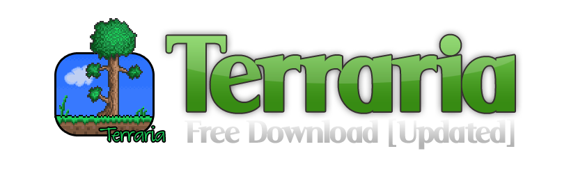 Terraria Free Download | Terraria Full Game PC with MultiPlayer Free