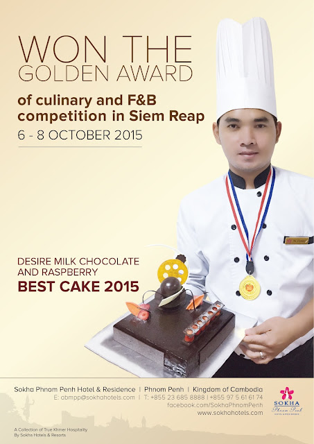 Best Cake 2015