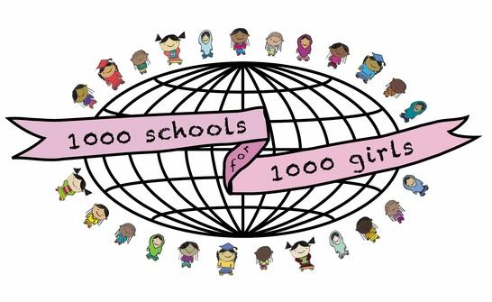 One Thousand Schools..One Thousand Girls