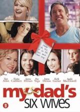 La Seis Esposas de mi Papa (2009)