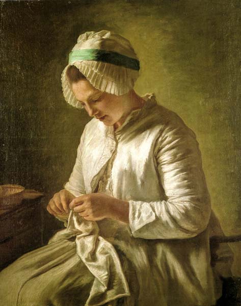 history of knitting essay