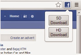 Cara Download Video Facebook tanpa Software