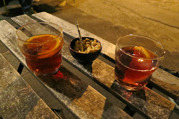 Il Ritrovo di Bes Vetulonia bar