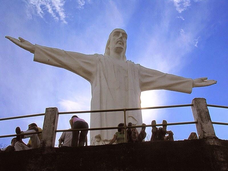 Cristo Rey, Santiago de Cali, Colombia