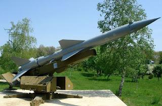 S-75A Dvina
