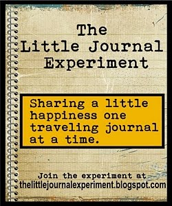 Be part of the experiment
