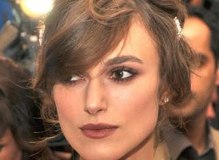 Keira eyebrows