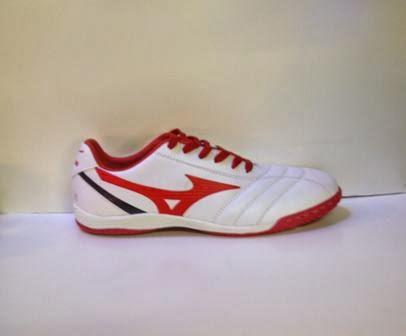 sepatu mizuno putih merah,sepatu mizuno murah