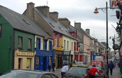 Where Do You Want To Go Top Small Towns In The West Of Ireland