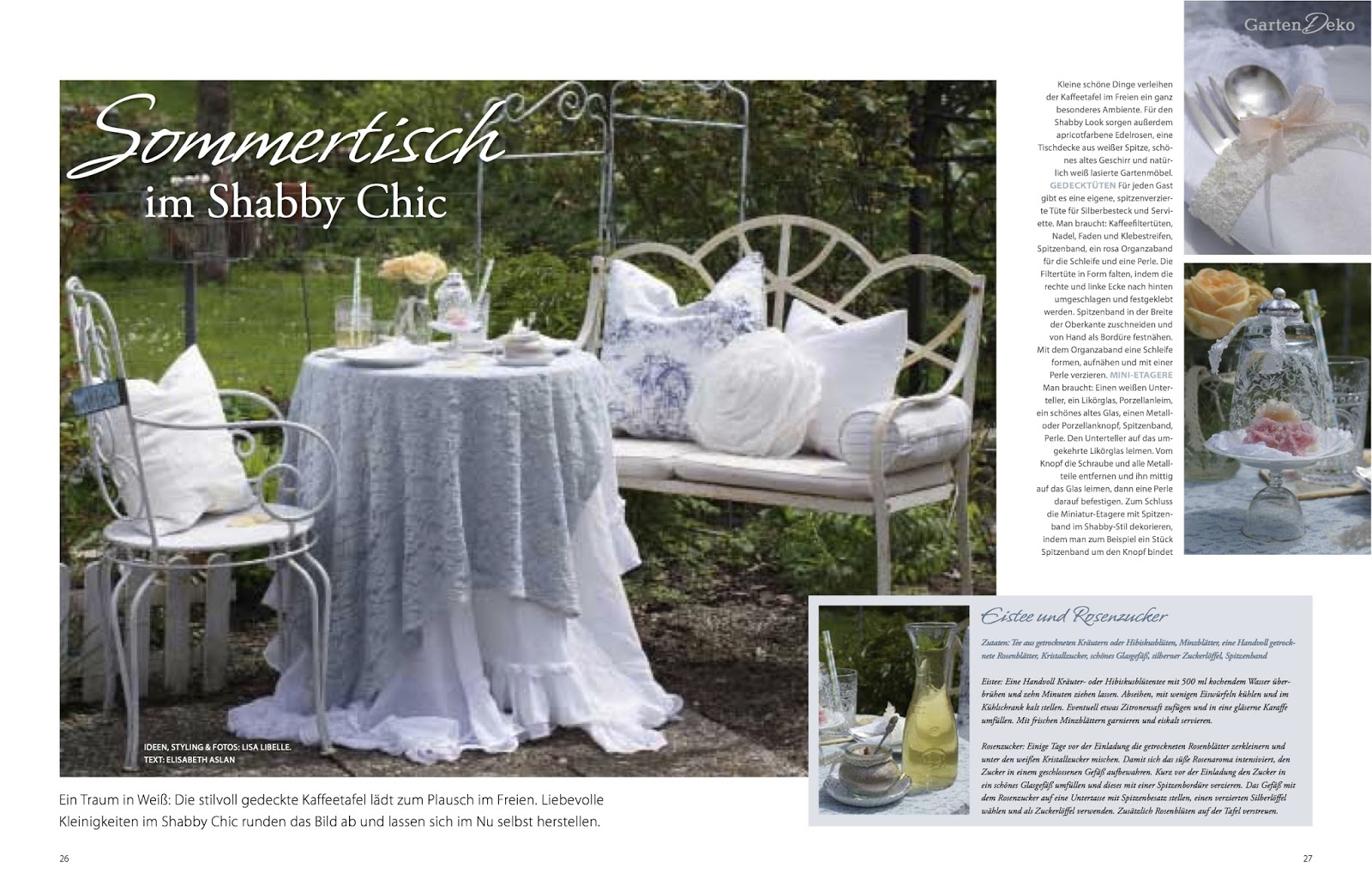 roses landidee wohnen deko and co. Black Bedroom Furniture Sets. Home Design Ideas