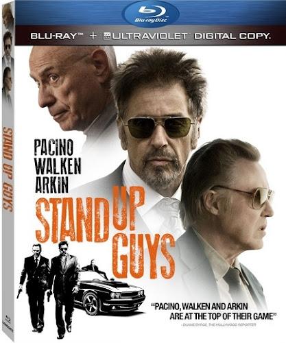 Stand Up Guys 2012 720p BluRay