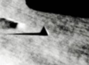 Pyramid di Bulan