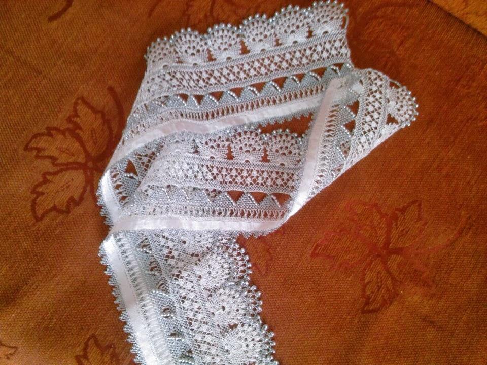 havlu kenarı,farklı dantel modelleri