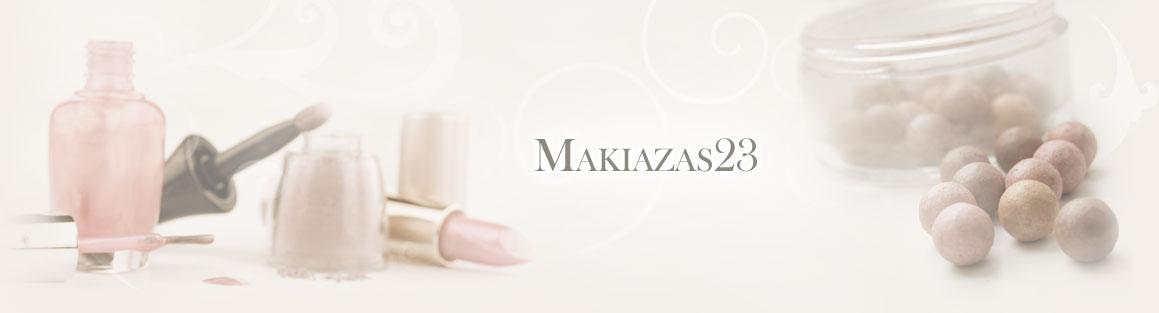 Makiazas - kosmetyki i nie tylko