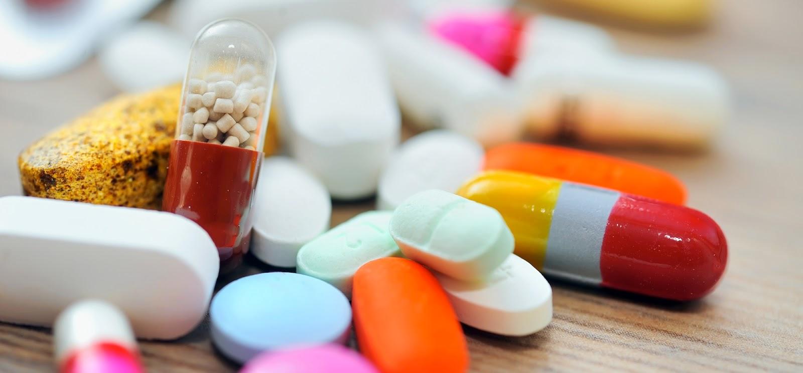 Medicamentos Que Dañan La Vision