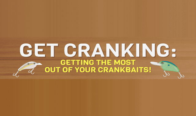 Get Cranking! How to Get the Most out of Your Crankbaits