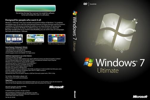 Download Windows 7 Ultimate SP1 X86-X64 16in1 Pré-Ativado win7liteV3