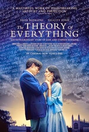 A Teoria de Tudo Legendado