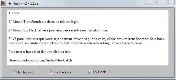 aip5fyy Transformice Ucma Hile Botu Yeni Versiyon v3.0 indir