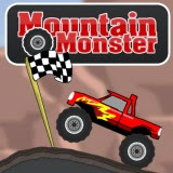 Mountain Monster | Juegos15.com