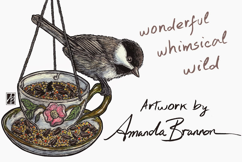 Amanda Brannon's Art Blog