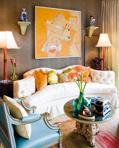 Bandanamom beautiful brown rooms - Belle maison interieur design ...