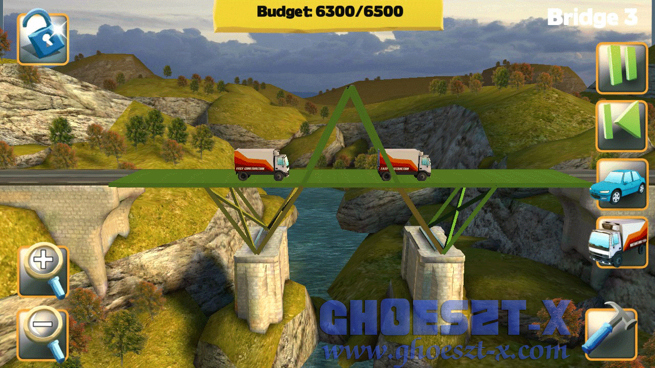 Bridge Constructor v2.7 For Android