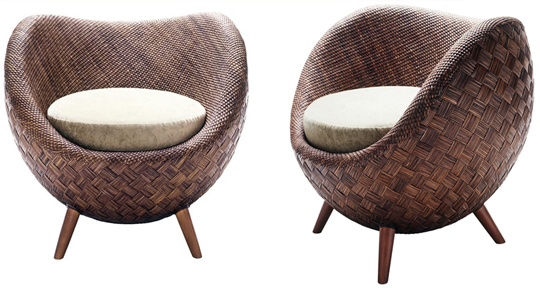 One Of My Faves The LA LUNA Chairs