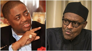 Why Buhari's integrity is under question – Fani-Kayode
